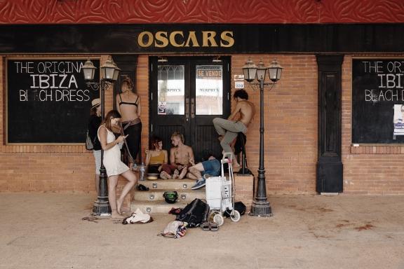 En the Oscar goes to...