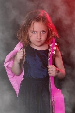 Princesa Rockera